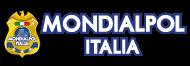Mondialpol Italia Logo